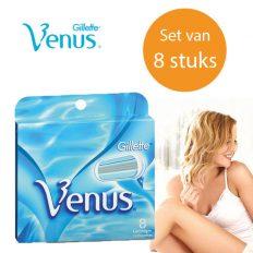 Gillette-Venus-aanbieding