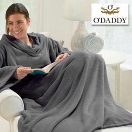 odaddy-fleece-deken-aanbieding