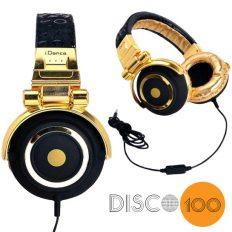 disco-100 iDance