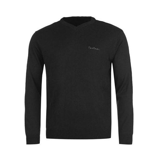 pierre-cardin-pullover-zwart