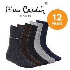 12-paar-pierre-cardin-sokken-aanbieding