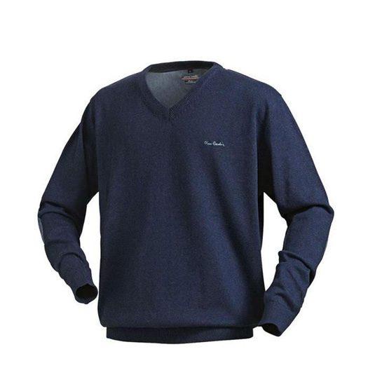 pierre-cardin-pullover-blauw
