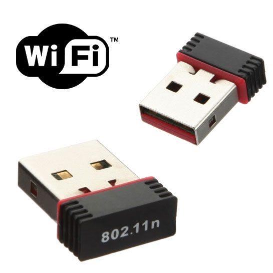 Wifi usb dongel