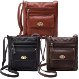 Cross-body-tas-aanbieding
