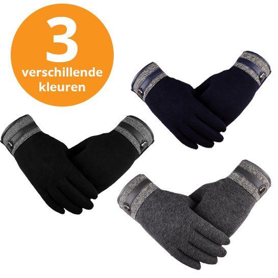 touch-handschoenen
