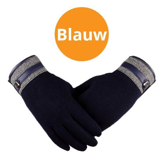 touch-handschoenen-blauw