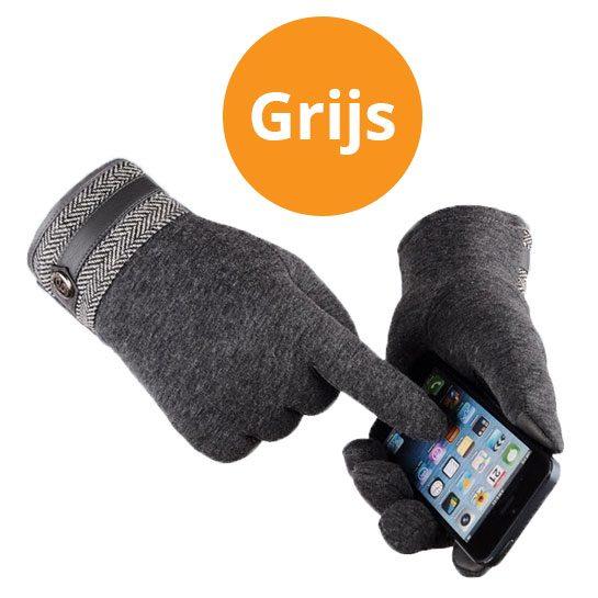 touch-handschoenen-grijs