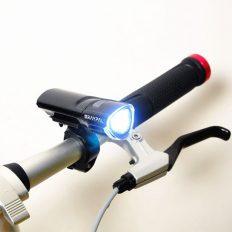 Fietsverlichting-aanbieding