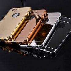 Spiegelende-iPhone-case