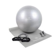 Yoga-fitness-set