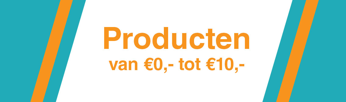 Op Zoek Naar Cadeaus Onder De 10 Euro
