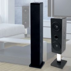 Bluetooth-speaker-toren-korting