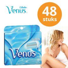 Gillette Venus-48stuks