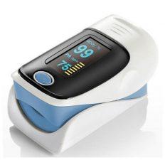 Zuurstof-en-hartslagmeter