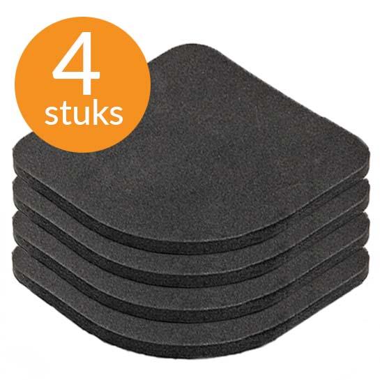 Anti Slip Wasmachine pads