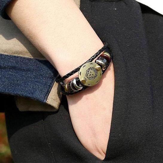 Sterrenbeeld-armband-aanbieding