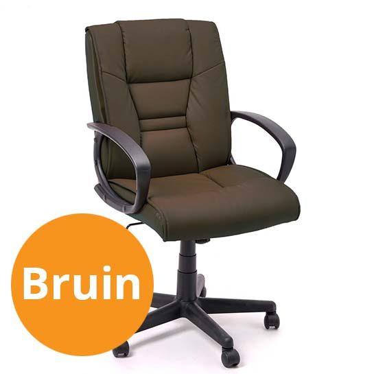 Bureaustoel-aanbieding