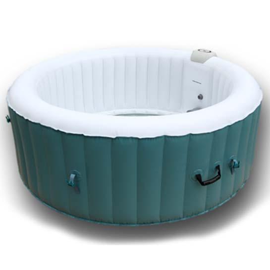 Jacuzzi Rond-AquaParx