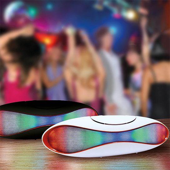 Bluetooth-speaker-aanbieding