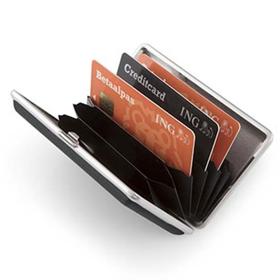 Wallet-aanbieding