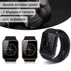 smartwatch alle kleuren