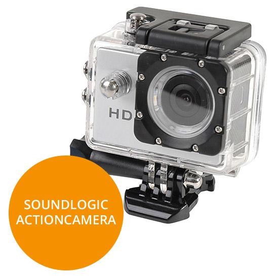 Soundlogic-action-hd-camera-aanbieding