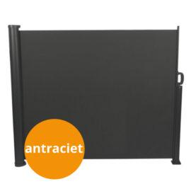Oprolbaar-windscherm-antraciet-aanbieding