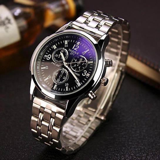 yazole-horloge