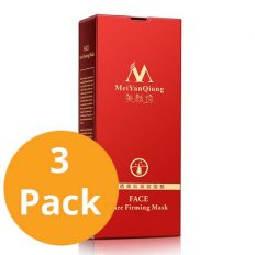 3 pack Strawberry blackhead
