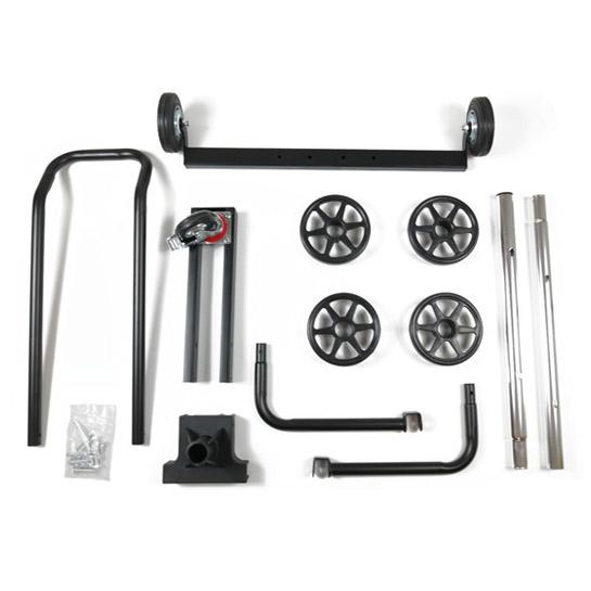 Toolwelle-bandenvelgenwagen-aanbieding