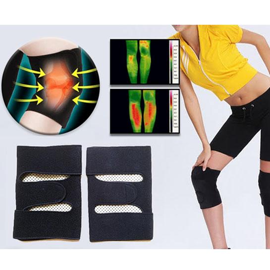 Knieband-aanbieding