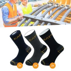 Cat-sokken-aanbieding