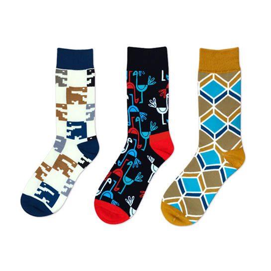 Blije-sokken-aanbieding