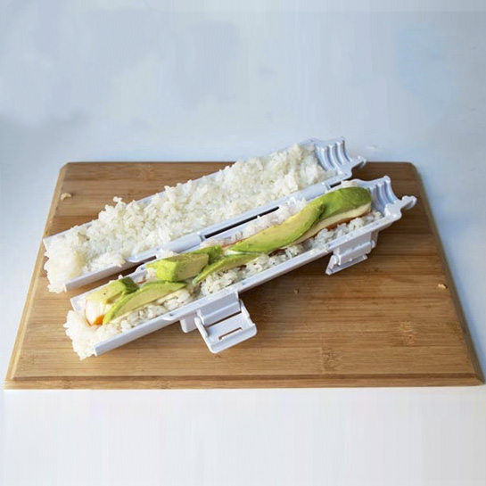 Sushi-bazooka