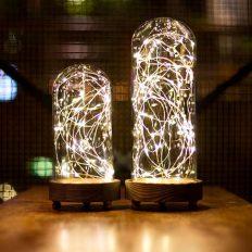Portable Ambiance LED Lampen