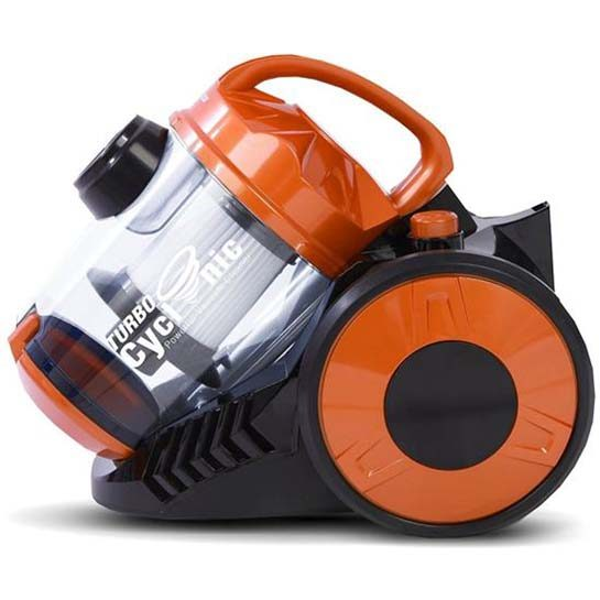 Turbotronic TT-cv07 Oranje