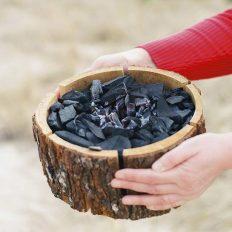 Eco-grill-aanbieding