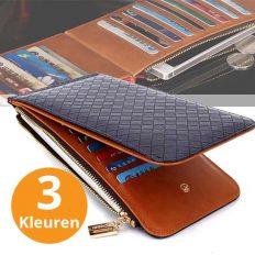 Smartphone-wallet-aanbieding