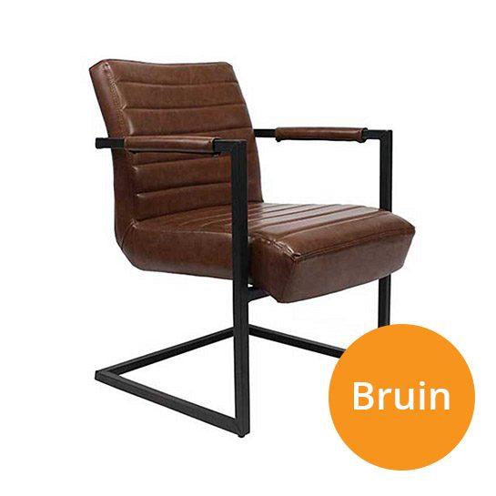 Bentley-Stoelen-Bruin