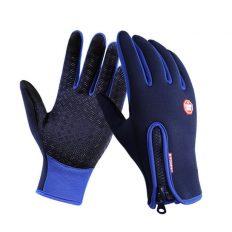 Black-Forest-Handschoenen-Blauw