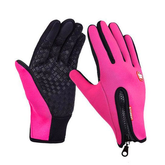 Black-Forest-Handschoenen-Roze