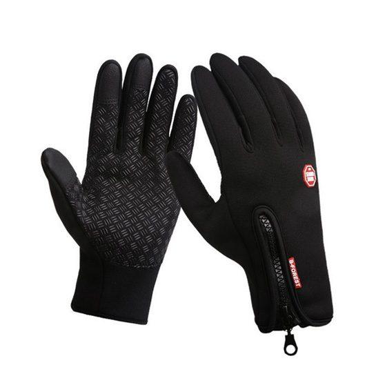Black-Forest-Handschoenen-Zwart