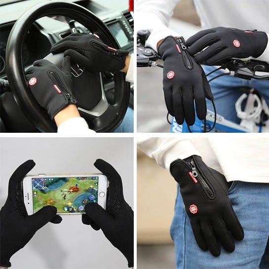 Black-Forest-Handschoenen