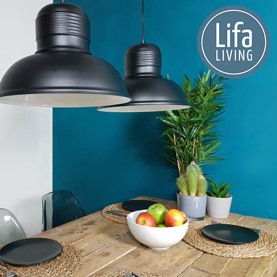 Helsinki Lifa Living hanglamp aanbieding