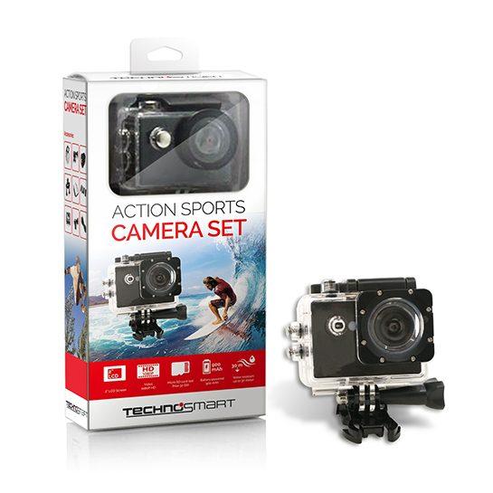 Action Camera Doos