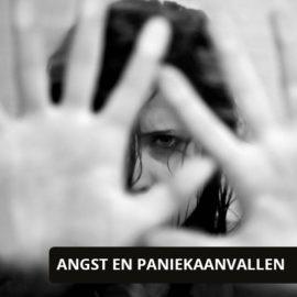 Angst en paniekaanvallen cursus