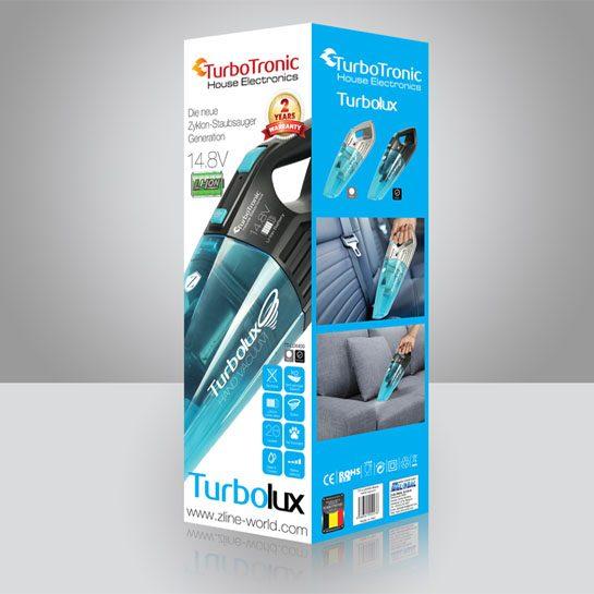 TurboLux stofzuiger