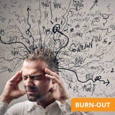 cursus burn-out