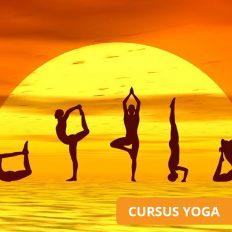 yoga cursus