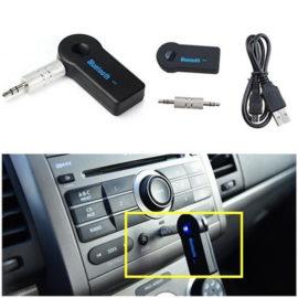 Bluetooth-muziek-ontvanger